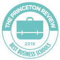 The Princeton Review Best Business Schools